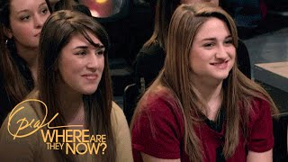 What Are These Jonas Brothers Mega-Fans Up to Today? | Where Are They Now | Oprah Winfrey Network