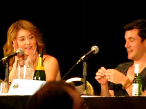 Dragon*Con 2012: Firefly Panel, Part 3: One Last Call