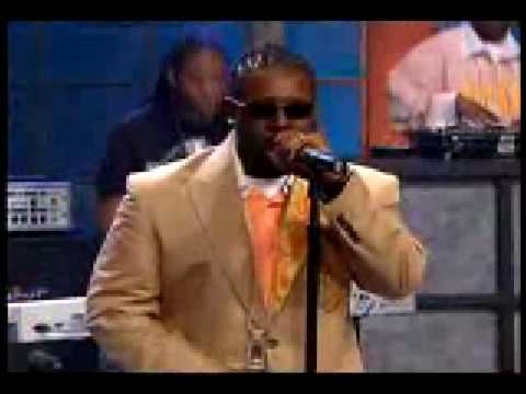 T-pain and Young Joc - Buy u a drink LIVE