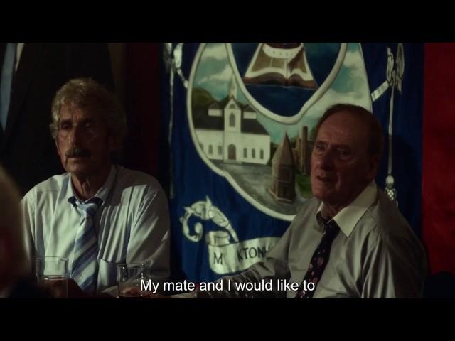 T2 Trainspotting - No more Catholics! (Subtitled)