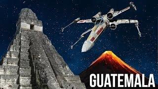 15 Datos Curiosos De Guatemala - No Lo Podrás Creer!!!