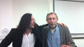 MICHAEL ROSEN'S MESSAGE TO POOPERS! Video