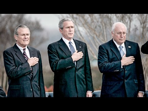 Bush Administration War Crimes Even Worse Than We Thought - The Ring Of Fire