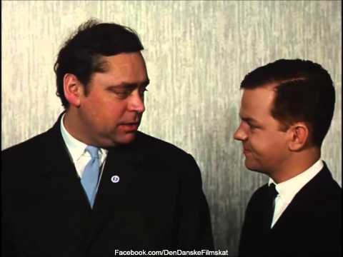 Pigen og pressefotografen (1963) - Trailer