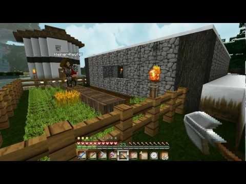 SteinerLP Zockt mit Community - Minecraft - 003