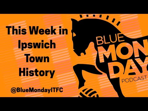 This Week In ITFC History - Kevin Beattie Tribute Special