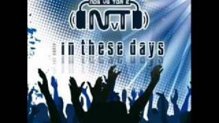 NDS vs Tom E - In these days (Pete G & Jim Noize Radio Edit)