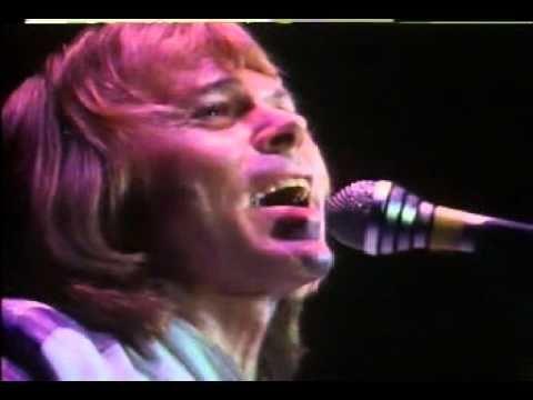ABBA   Chikitita Live in USA
