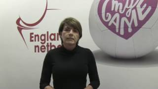 England Netball -  Membership Fees