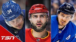 What do the Flames, Jets and Leafs need to do to end Canada's Cup drought?