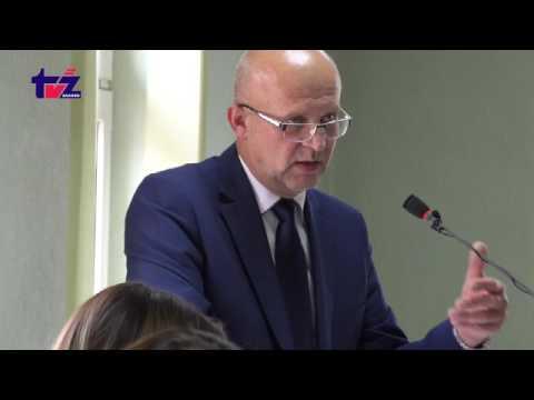 Sesja Rady Powiatu Szczecineckiego cz.II [2017.06.29]