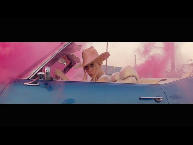 LADY GAGA - JOANNE WORLD TOUR (Film 1)