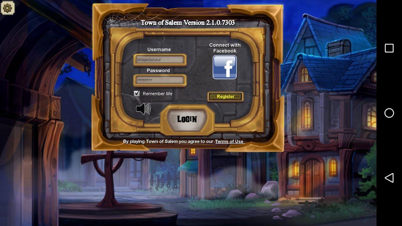 town of salem download apk