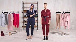 видео Модные женские ремни – твой стильный акцент