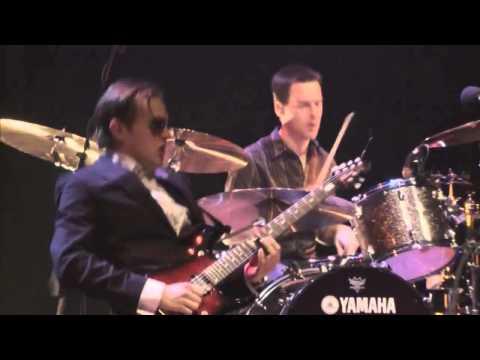 Joe Bonamassa - The Ballad of John Henry - Royal Albert Hall