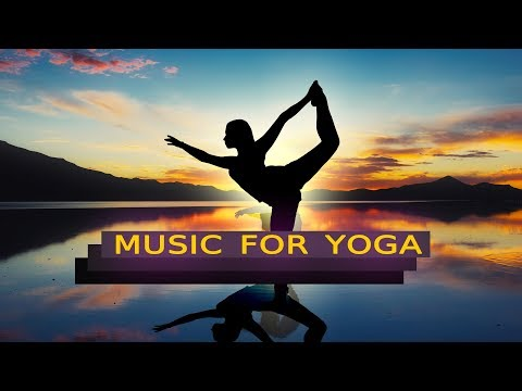 Relaxing Music ● Air Inside ● for Yoga Breathing Meditation Exercises, Reduce Stress and Anxiety SPA