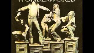 Watch Uriah Heep Wonderworld video
