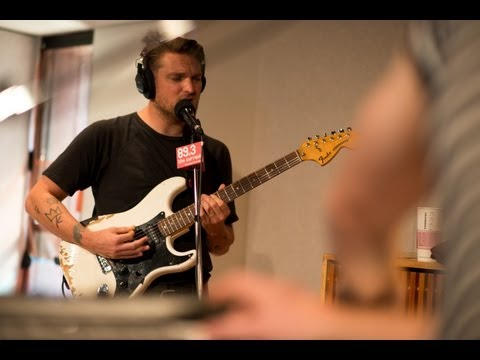 Cold War Kids - Miracle Mile (Live on 89.3 The Current)