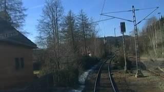 Bahn TV Neustadt - Freiburg 02.2008 thumbnail