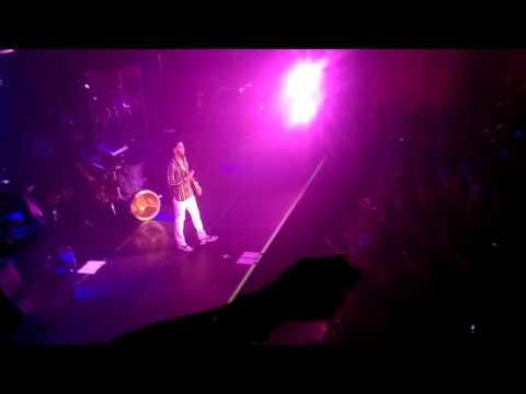 Trey Songz: Nobody Else But You Live In Atlanta