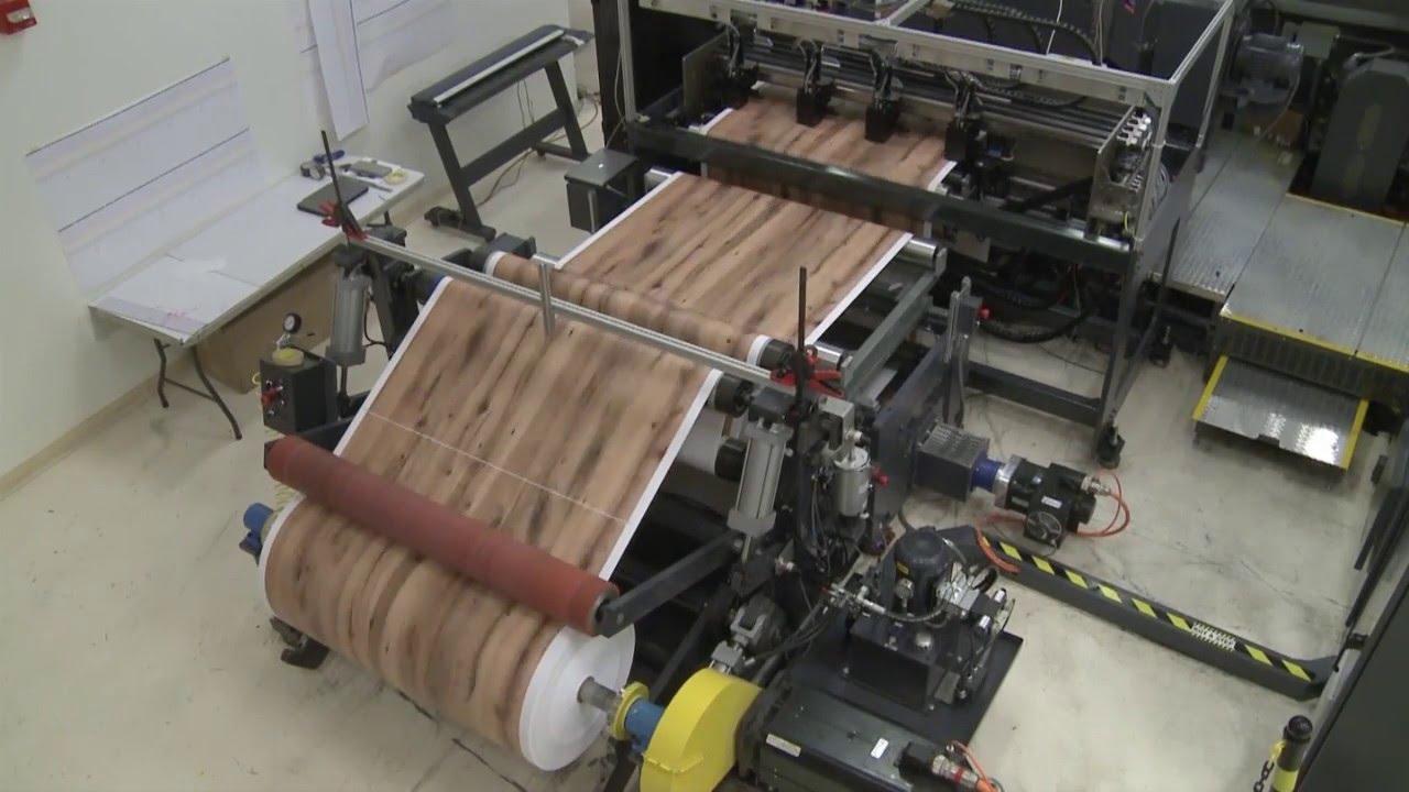 Kodak Prosper Laminate Flooring