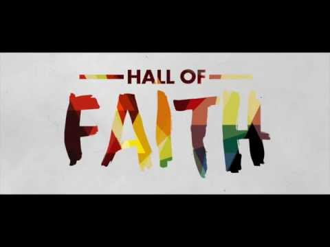 Hall of Faith: Abraham