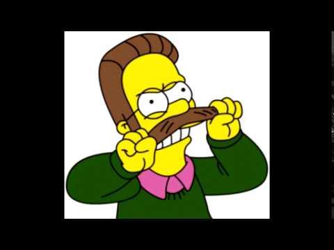 God Damn You - Ned Flanders - Simpsons - Sound - GodDamnYou.mp3