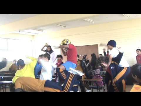 Harlem Shake (Salon Edition)