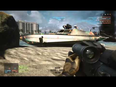 How to unground a boat