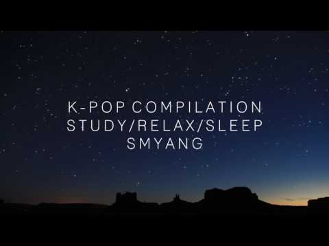 1 Hour Emotional K-Pop Piano Compilation for Studying and Relaxing, Sleeping