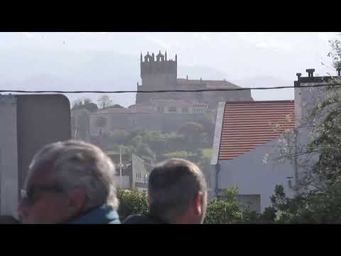 La Folía 2019. San Vicente de la Barquera. Procesión Terrestre