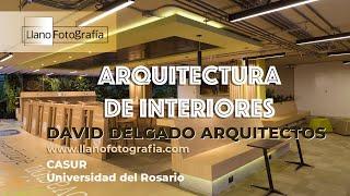 U Rosario - CASUR 2 Arquitectura de interiores