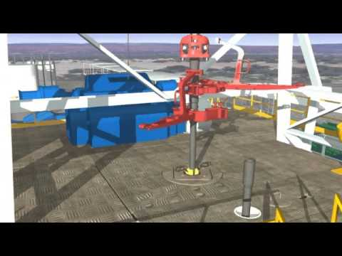 8 4 2 2: Top-Drive Rig | PNG 301: Introduction to Petroleum