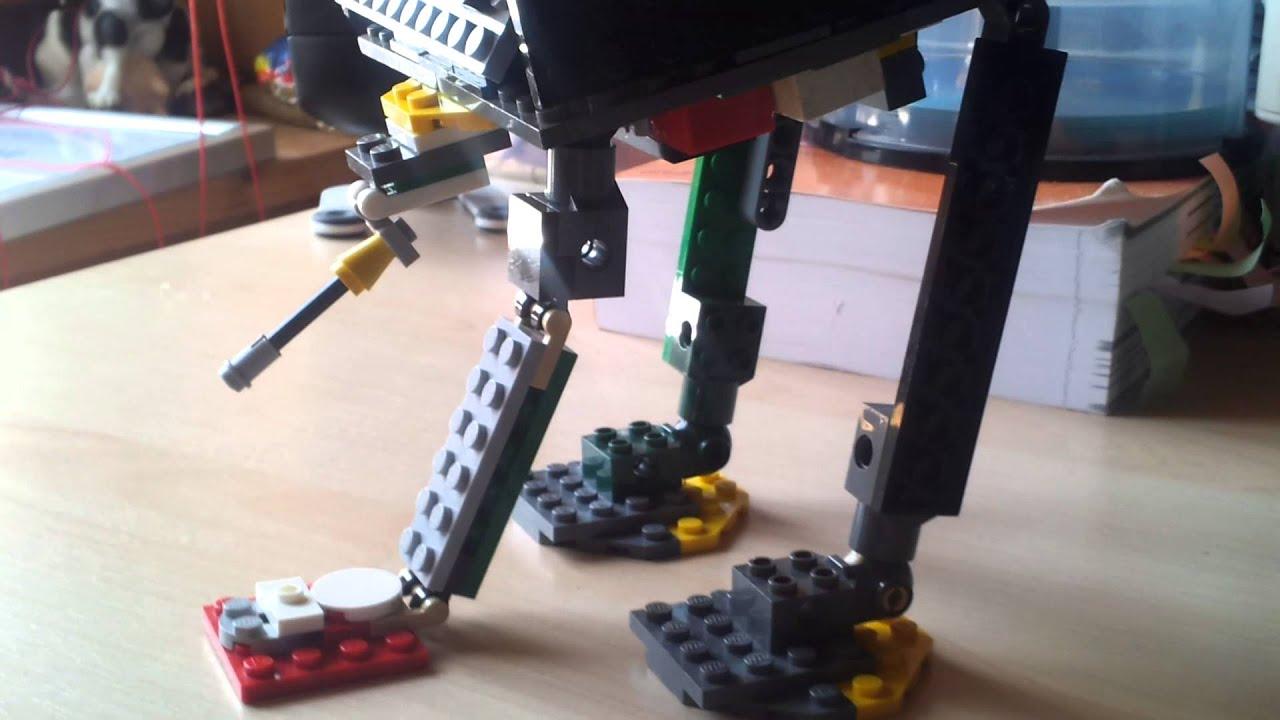 At Ap Walker Lego
