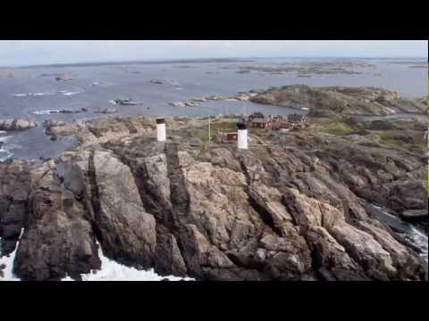 Kosterhavet och Ytre Hvaler nationalparker