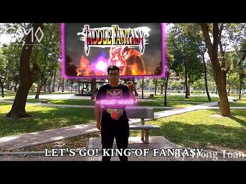Kamen Rider Ex-aid Fan Henshin