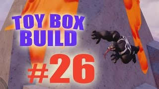 Disney Infinity 2.0 - Toy Box Build - Volcano [26]