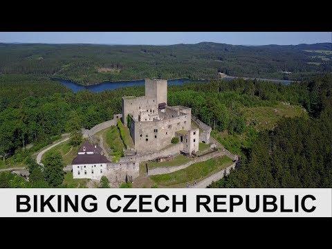 Biking the Czech Republic - DAY 9 [EPISODE 9]