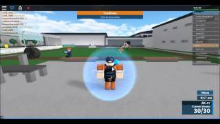 Roblox Prison Life v2.0 how to escape your cell