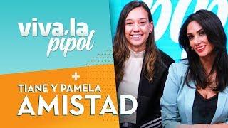 La desconocida amistad entre Pamela Díaz y Christiane Endler - Viva La Pipol