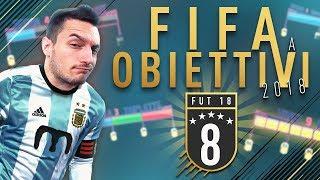 FIFA 18 A OBIETTIVI - EPISODIO 8