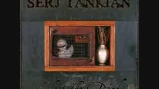 Serj Tankian - Empty Walls(Acoustic)
