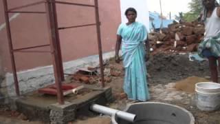 Gambar cover Low Cost Toilet Model