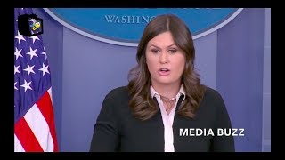 Sarah Sanders White House Press Briefing 1/17/18 - White House Press Briefing - January 17, 2018