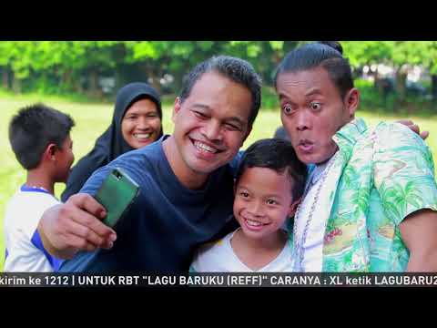 Sule - Lagu Baruku (Official Music Video) ​​​| Funny Video (Lucu)