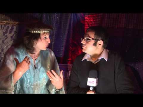 Mazal Parissis on Moroccan Jews and Sephardi Culture