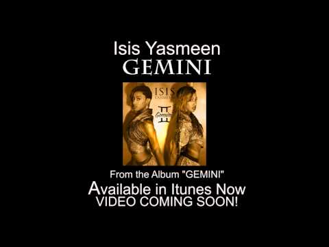 Isis Yasmeen -GEMINI (audio) MP3
