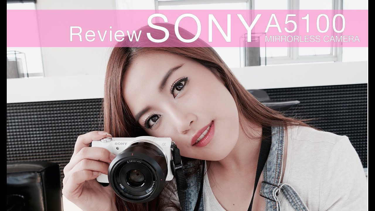 Review Sony A5100