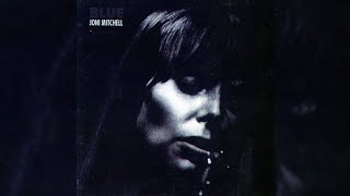 Joni Mitchell - A Case of You (Official Audio)