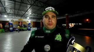 Fabio Simsen   Final   Rally de Morretes 2016
